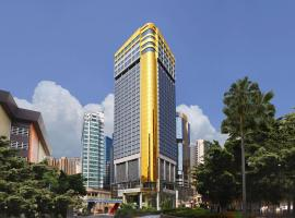 A picture of the hotel: Regal Hongkong Hotel