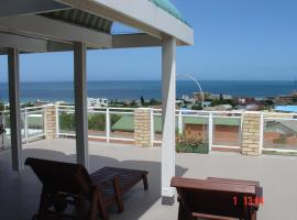 On The Bay Guesthouse Jeffreys Bay South Africa