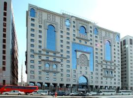 Hotel photo: Al Madinah Harmony Hotel