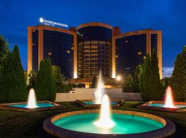 Hotel Photo: InterContinental Almaty