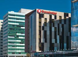 Travelodge Docklands Melbourne Australia