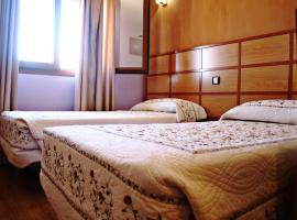 Hotel Photo: Hostal Toledano Victoria