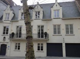 Pand 17 - Charming Guesthouse Bruges Belgium