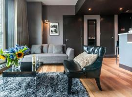 Citypark Apartment Suites Amsterdam Netherlands