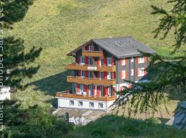Hotel Photo: Chalet Alphubel