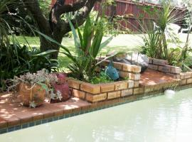 Hotel photo: Midrand Wild Goose Guest House