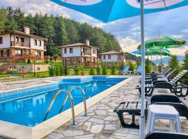 Hotel photo: Eco Village Ruminika