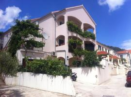 Hotel photo: Apartments Milena