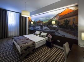 Hotel Photo: Vilnius City Hotel