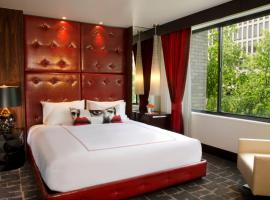 A picture of the hotel: Kimpton Rouge Hotel