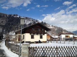 Ferienhaus Zellermoos by All in One Apartments Zell am See Austria