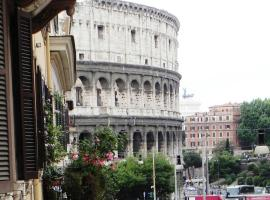 B&B Colosseo Resort Rome Italy