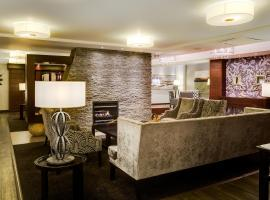 Hotel photo: Protea Hotel Witbank