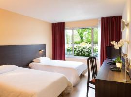 Hotel Photo: Escale Oceania Brest