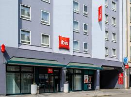 ibis Hotel München City Munich Germany