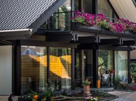 Hotel Photo: Vivere Ad Parcum - Bed And Breakfast