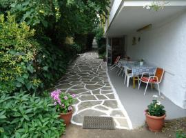 Villa George Skala Rachoniou Greece