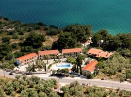 Mytilana Village Hotel Kedro Greece