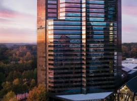 Hotel Photo: JW Marriott Atlanta Buckhead