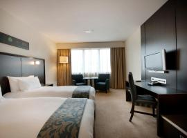 Hotel Photo: Scenic Hotel Southern Cross