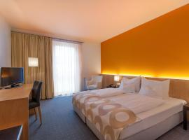 Hotel photo: Airport Boutiquehotel hein