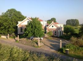 Hotel Photo: Bed & Breakfast Brakelsveer