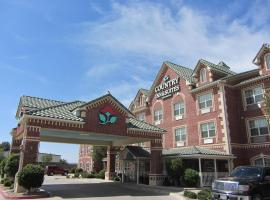 Hotel Photo: Country Inn & Suites by Radisson, Amarillo I-40 West, TX