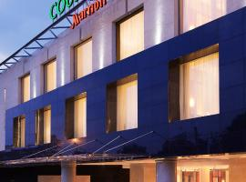 Courtyard by Marriott Kochi Airport Nedumbassery India