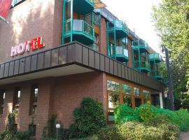 Hotel photo: Solitaire Hotel