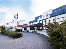 Hotel photo: Best Western Horten Hotel