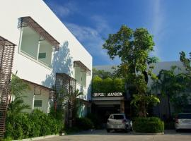 Hotel Photo: Airport Mansion Phuket