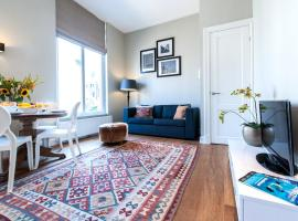 Hotel photo: Vondelpark Apartment Suites
