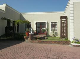Green Pastures Bed & Breakfast George South Africa