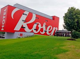 Hotel Photo: Rosenberger Motor-Hotel Ansfelden
