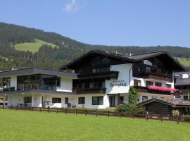 Hotel Photo: Pension Franglhof