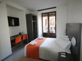 Apartamentos KM1 La Latina Madrid Spain