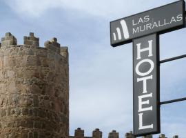 Hotel Photo: Hotel Las Murallas