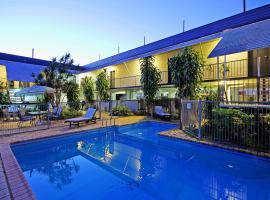 Airway Motel Brisbane Australia