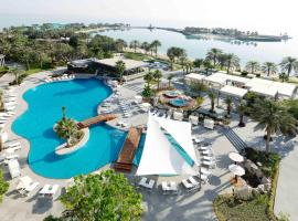 The Ritz-Carlton Bahrain Manama Bahrein