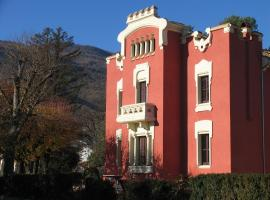 Hotel Photo: Hotel Monumento Can Garay
