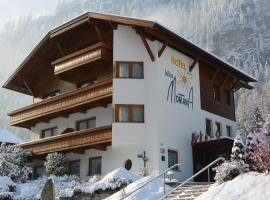 Hotel Photo: InterMontana Hotel garni