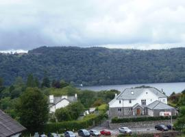 Hotel Photo: Hazeldene Guest House