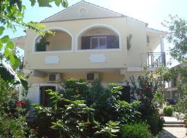 Olga Apartments Agios Georgios Greece