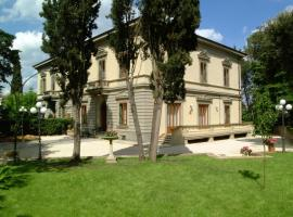 Residence Michelangiolo Florence Italy