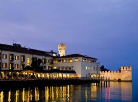 Grand Hotel Terme Sirmione Italy