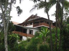 Hotel Photo: Spanish by the River - Turrialba