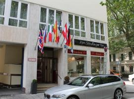 Hotel Sendlinger Tor Munich Germany