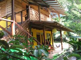 Hotel photo: Cabinas Bucus