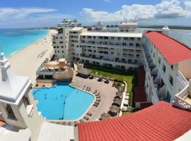BSEA Cancun Plaza Hotel Cancún 墨西哥