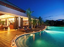 Hotel Photo: Gending Kedis Luxury Villas & Spa Estate